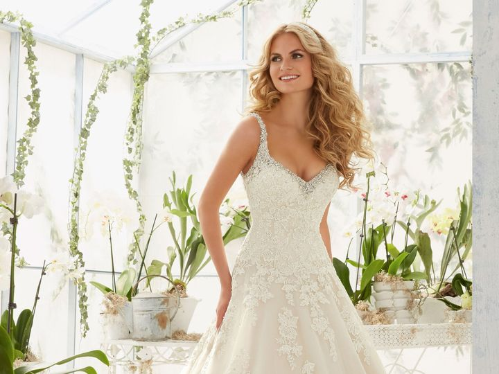 Tmx 1486072237854 2811 Freeport, NY wedding dress