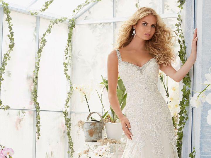 Tmx 1486072249122 2822 Freeport, NY wedding dress