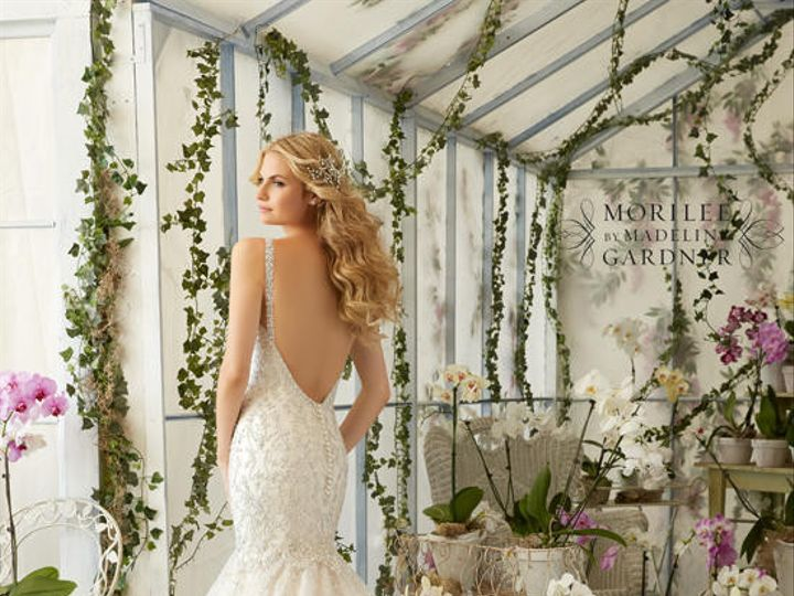 Tmx 1486072259553 2823 1 Freeport, NY wedding dress