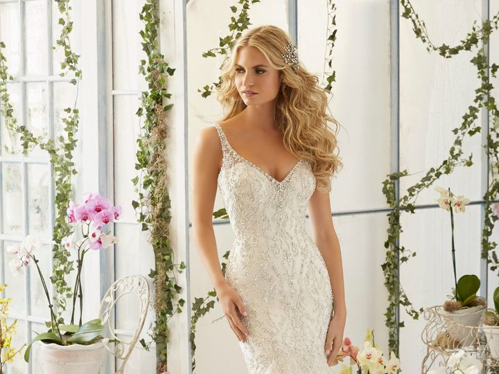 Tmx 1486072276895 2823 Freeport, NY wedding dress