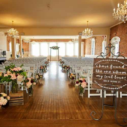 Love Blooms Wedding and Event
