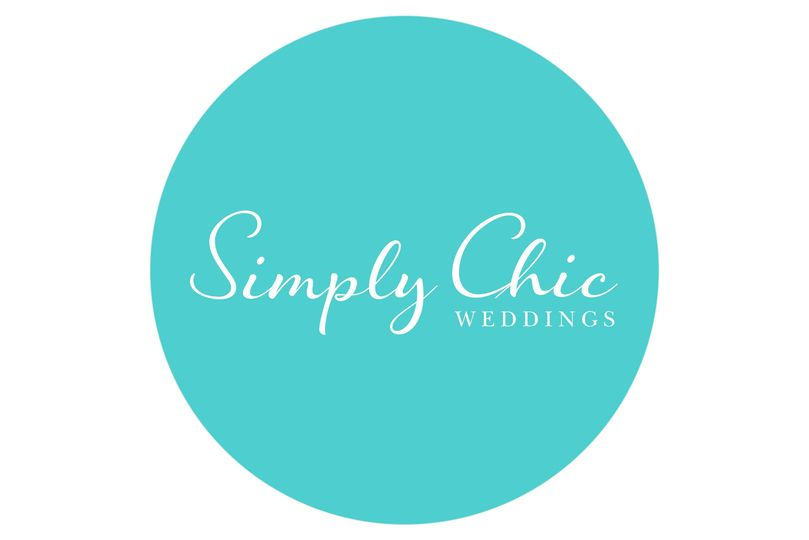 Simply Chic Weddings