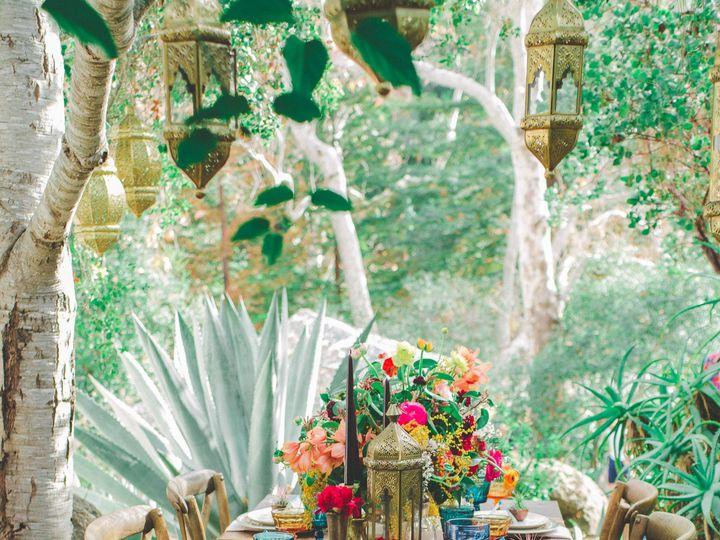 Tmx 1425584208953 Boho Natural History Sb Table Ventura, CA wedding rental
