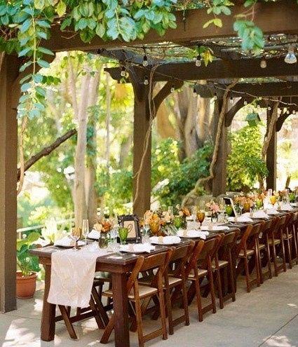Tmx 1448915551348 Circle B Bar Table Ventura, CA wedding rental