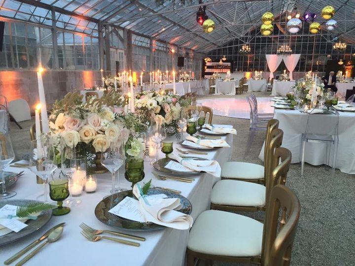 Tmx 1448915659537 Dos Pueblos Interior Ventura, CA wedding rental