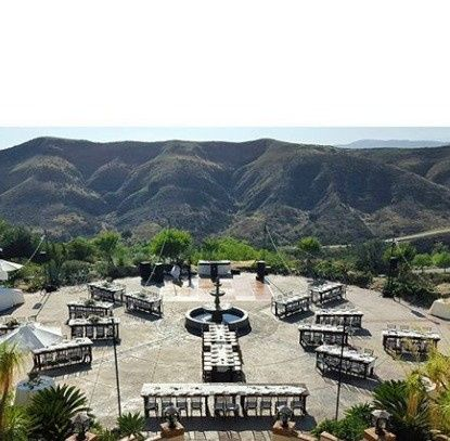 Tmx 1448915713658 Hummingbird Nest Wedding Wire Ventura, CA wedding rental