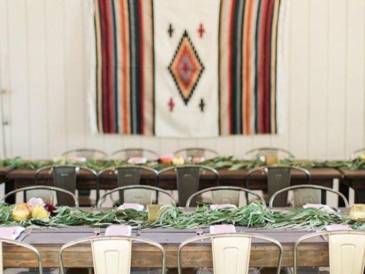 Tmx 1506454606548 Bistro Chairs Boho Ventura, CA wedding rental