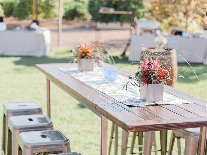Tmx 1506454651415 Communal Table Ventura, CA wedding rental