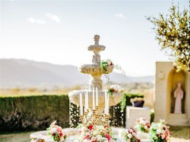 Tmx 1506454761133 Whispering Rose Ventura, CA wedding rental