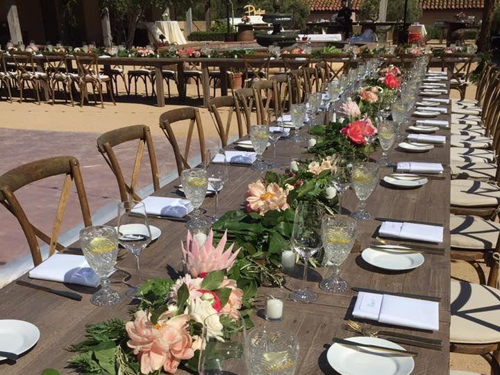 Tmx 1519160314 71b83bde9478aa62 1519160313 00e8cfd5eb7c055a 1519160294254 1 Grey Washed Vineya Ventura, CA wedding rental
