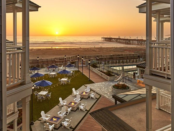 Tmx Sbpak Vespera 3rd Floor Balcony Sunset 51 1036907 159364179845808 Pismo Beach, CA wedding venue