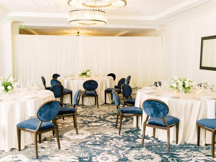 Main ballroom reception