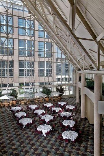 Doubletree By Hilton St Paul Downtown Venue Saint Paul Mn