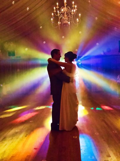 1first dance istock 170587882
