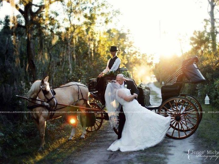 Tmx 1411570986435 Wedding 1 Saint Cloud wedding transportation