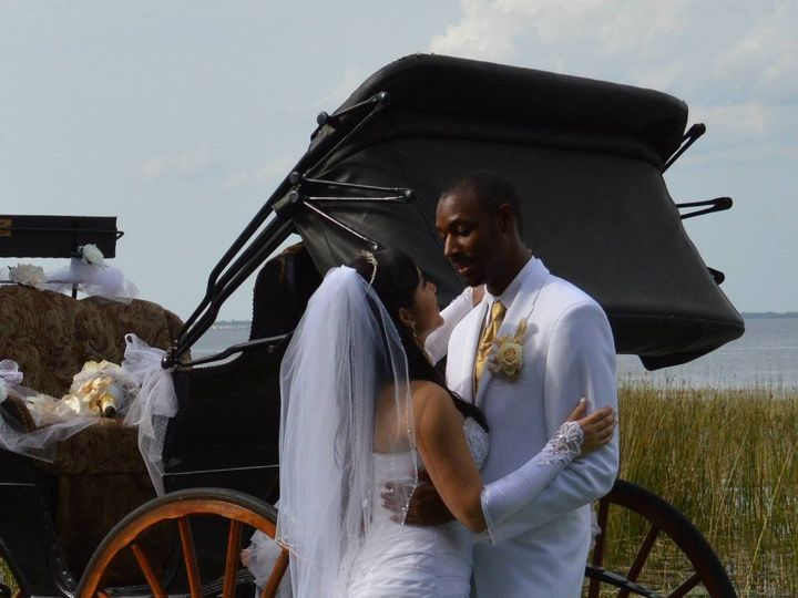 Tmx 1411570992305 Wedding 2 Saint Cloud wedding transportation