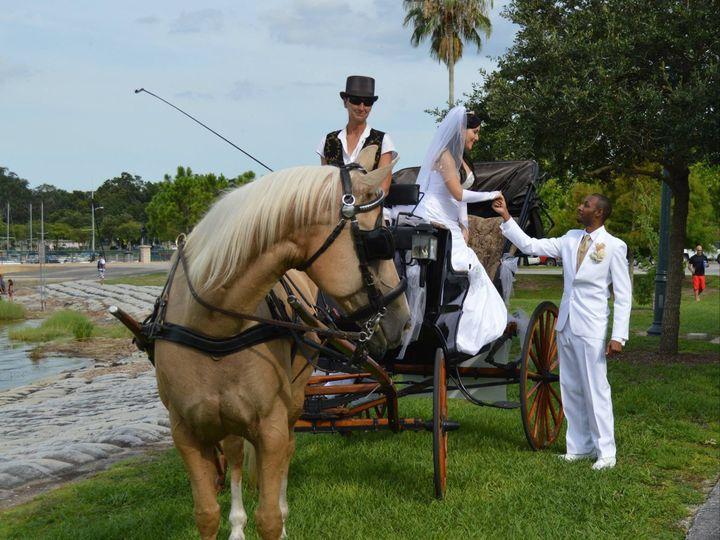 Tmx 1411571005758 Wedding 4 Saint Cloud wedding transportation
