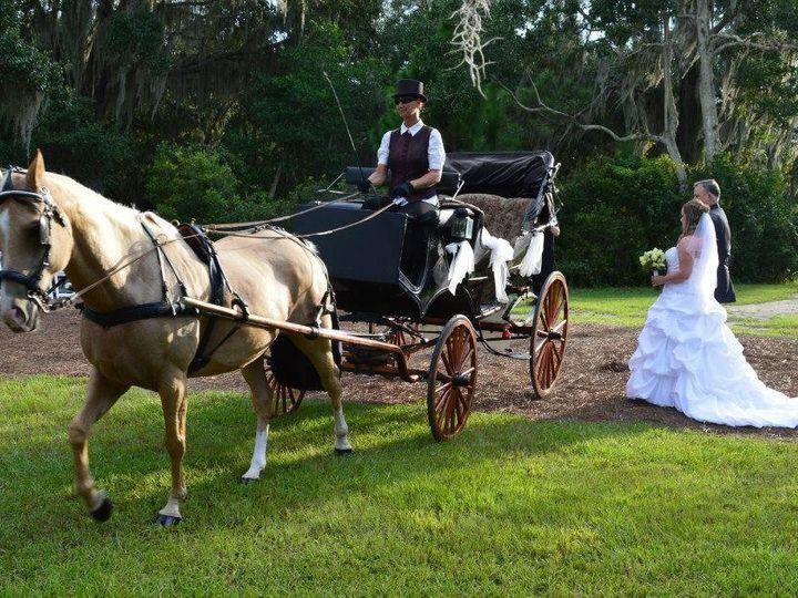 Tmx 1427199902961 Wedding 7 Saint Cloud wedding transportation