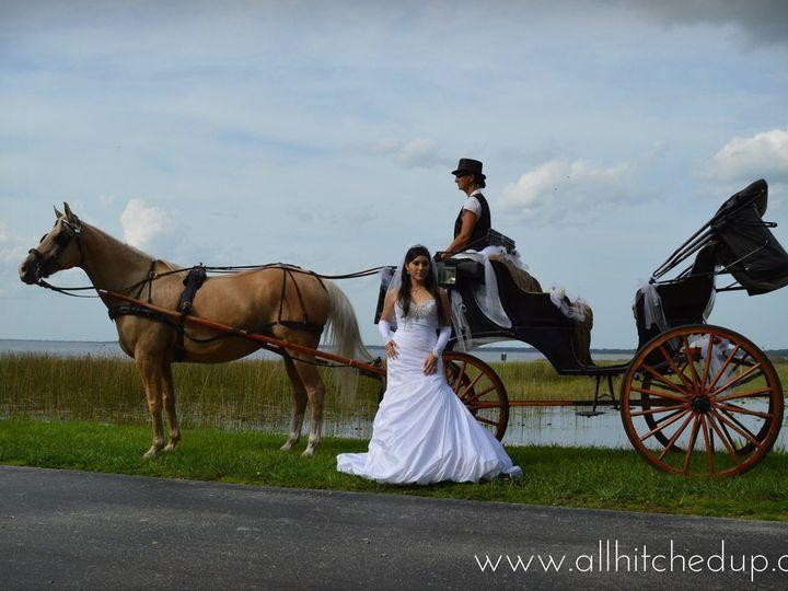 Tmx 1427199915135 Wedding 12 Saint Cloud wedding transportation