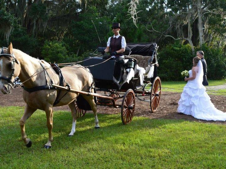 Tmx 1427199943989 Wedding 2 Saint Cloud wedding transportation
