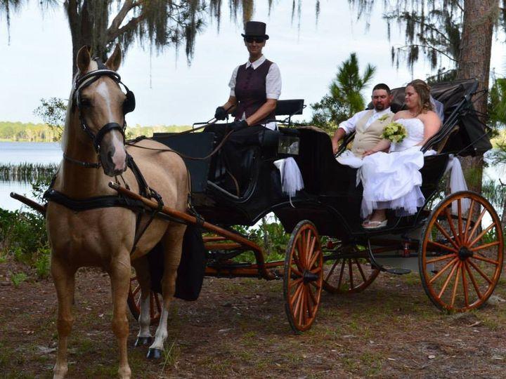 Tmx 1427199949433 Wedding 7 Saint Cloud wedding transportation