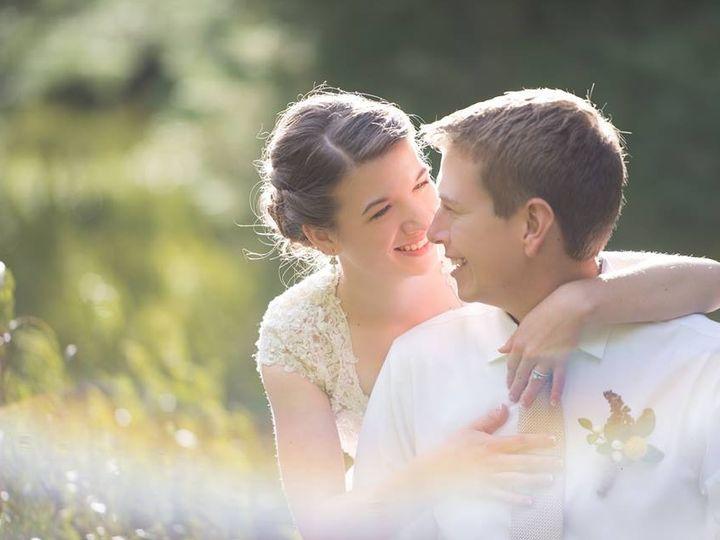 Tmx 1485299425623 Katie Mallett Photography 13 Lake Geneva, Wisconsin wedding photography