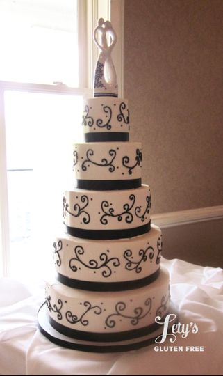 Lety\'s Gluten Free, Wedding Cake, Texas - Houston, Beaumont, and ...