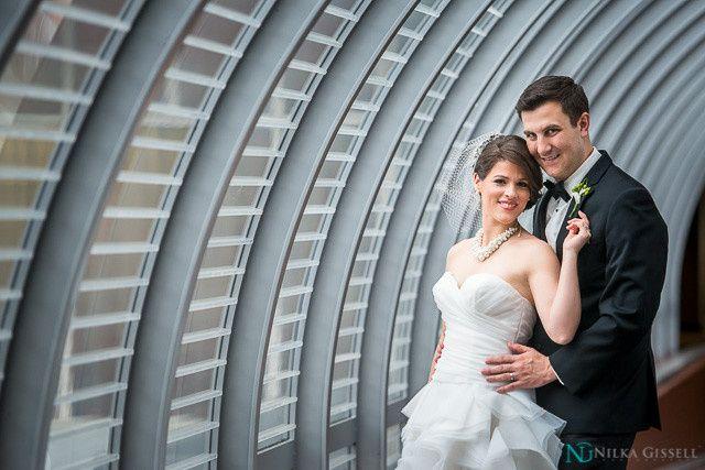 casa olimpica conrad condado plaza hilton wedding