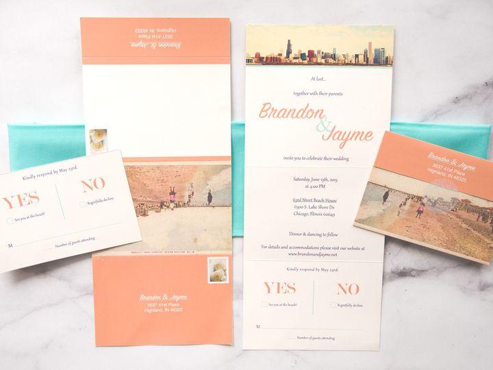 Tmx Edited 2 51 988907 157893077871666 Indianapolis, IN wedding invitation