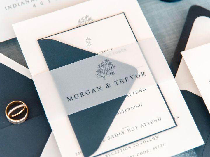 Tmx Morgan Trevor 21 51 988907 160380401730477 Indianapolis, IN wedding invitation
