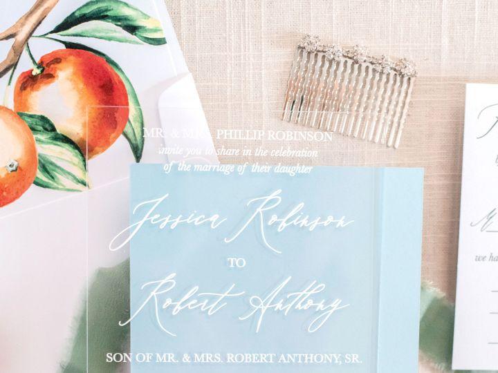 Tmx Oranges 10 51 988907 158802092732578 Indianapolis, IN wedding invitation