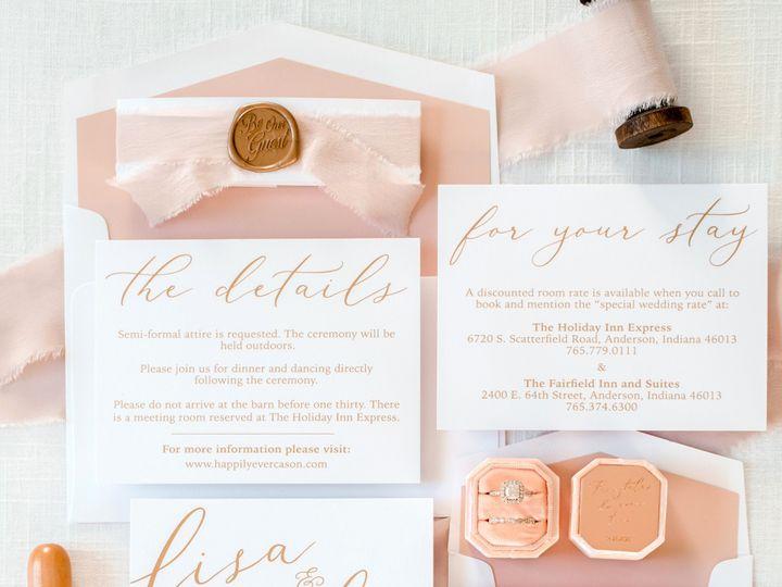 Tmx Wedding Invitation 29 51 988907 157893083154621 Indianapolis, IN wedding invitation