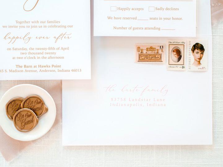 Tmx Wedding Invitation 49 51 988907 157893083128938 Indianapolis, IN wedding invitation