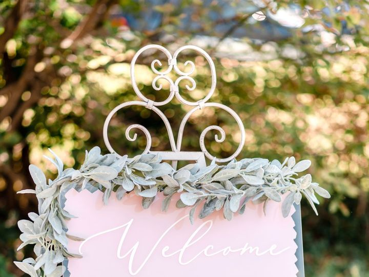 Tmx Welcome Sign 2 51 988907 159830928959740 Indianapolis, IN wedding invitation