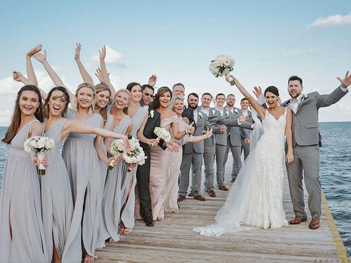 Tmx Weddings Romantique Cancun Weddings 3 51 109907 Rockville, MD wedding planner