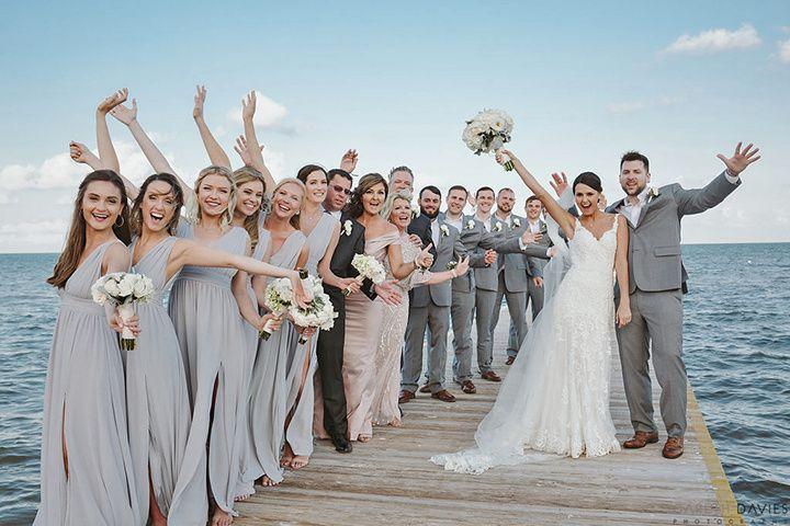 Cancun Reviera Maya wedding