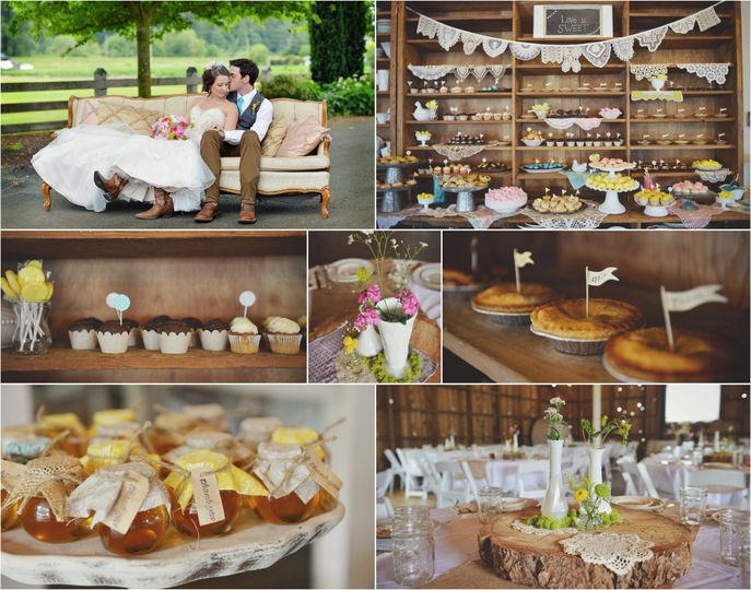 11x14 barn brides collage1