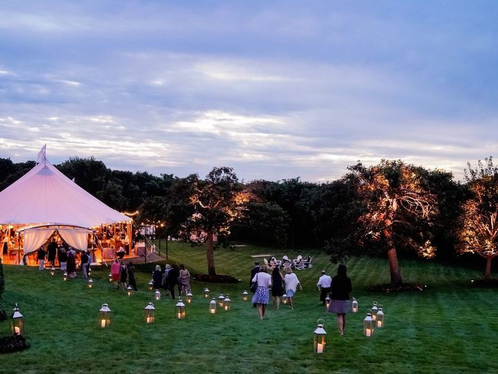 Tmx Cape Cod Tent Wedding With Landscape Lighting Tent Draping And Nickel Candle Lanterns By Ormonde 57 51 189907 157670607491766 Warren, RI wedding eventproduction