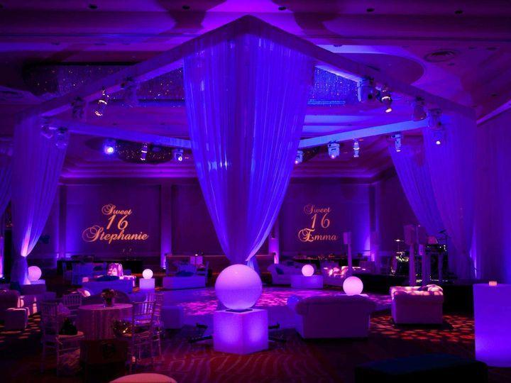 Tmx Drapestructure Ambientlighting Dancefloor Dancefloorlighting Glo Balls 51 189907 157670592939882 Warren, RI wedding eventproduction