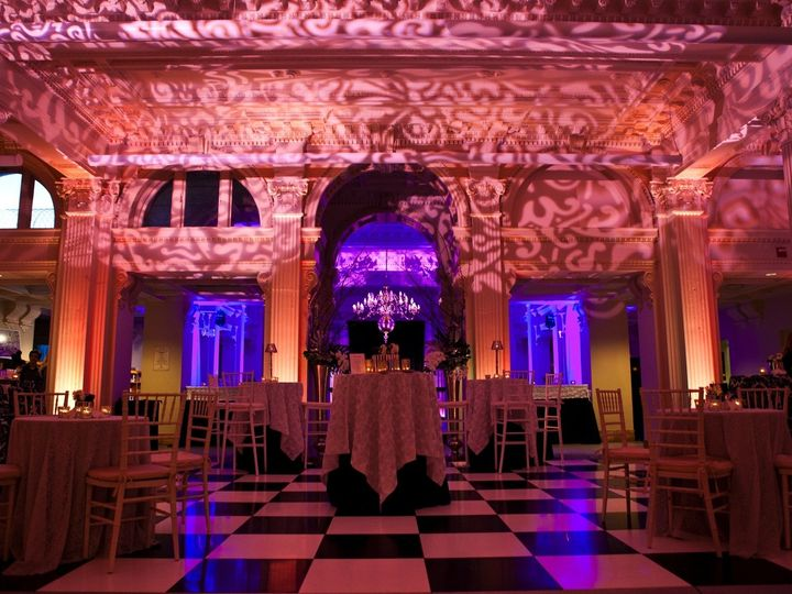 Tmx Providence Public Library Wedding Ambient And Textured Lighting By Ormonde 71 51 189907 157670607972112 Warren, RI wedding eventproduction