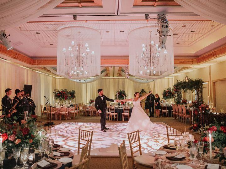 Tmx Textured Lighting Chandeilers Pin Spotting Drape 51 189907 157670593454417 Warren, RI wedding eventproduction