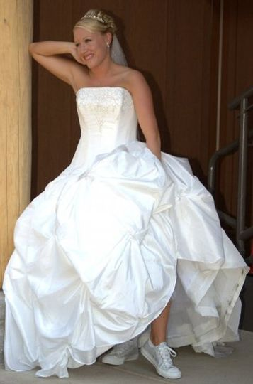 Seattle Wedding Dress Cleaners