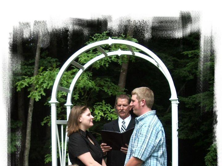 Tmx 1456866603253 Backyard01 Peterborough wedding officiant