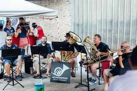 The Homebrewed Brass Ensemble