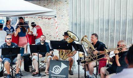 The Homebrewed Brass Ensemble 1