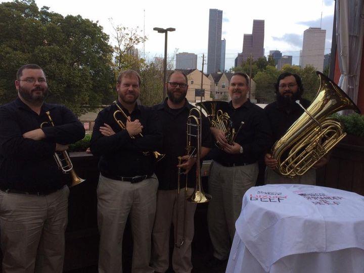 Tmx Hbe 8 51 1020017 Houston, Texas wedding band