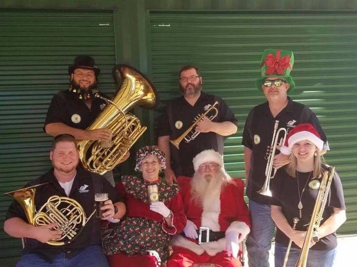 Tmx The Homebrewed Brass Ensemble 51 1020017 Houston, Texas wedding band