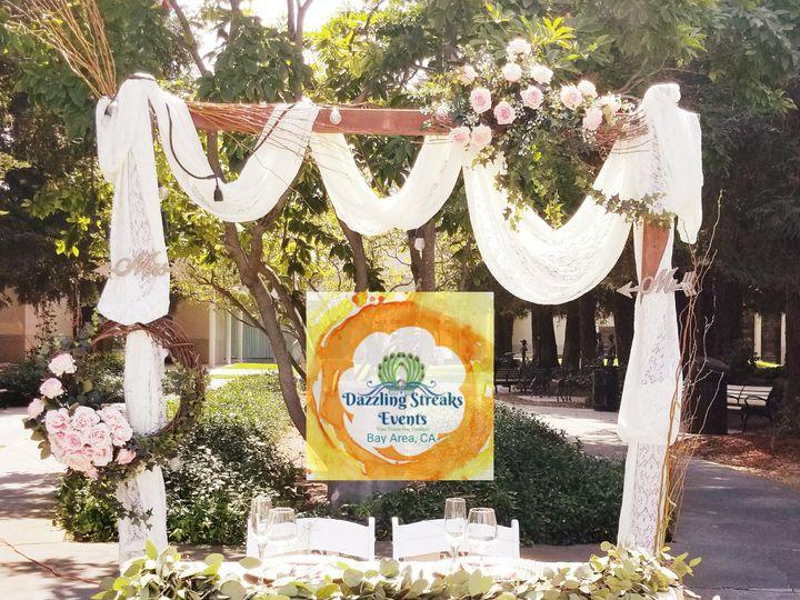 Tmx Photo 153531792922416 51 1040017 Fremont, CA wedding eventproduction