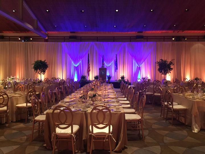 Tmx Quest Events Pipe Drape Uplight Corporate Event Sheer 51 1040017 Fremont, CA wedding eventproduction
