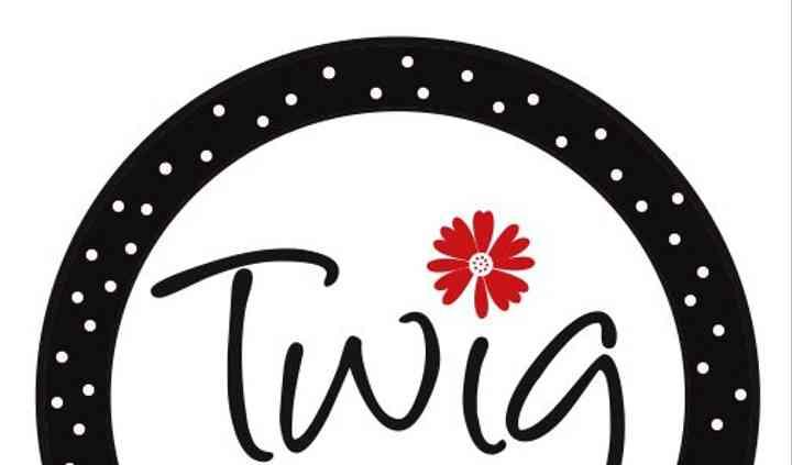 Twig Flowers